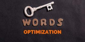 Optimisation de mots-clés SEO sur votre site